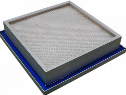 洁净室的高效空气过滤器一般在多久后需要更换?