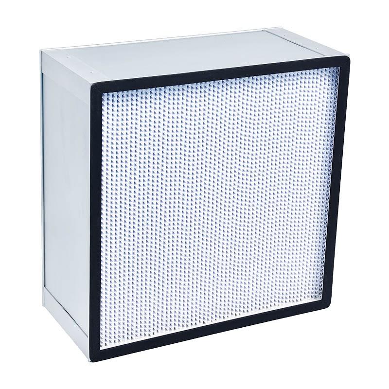 空气过滤器的过滤原理是什么?
